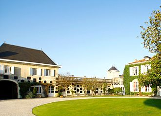 Château Prieuré-Lichine - Château Prieure-Lichine