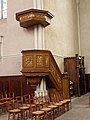 Châteaugiron (35) Église Sainte-Marie-Madeleine 06.jpg