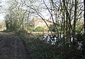 Chadhurst Farm and Pond - geograph.org.uk - 328550.jpg