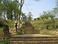Charaideo Maidam of Ahom Kings at Charaideo in Sivasagar, Assam 10.jpg