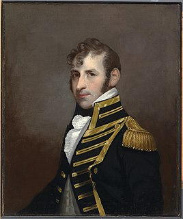 Stephen Decatur United States Navy officer