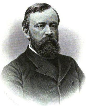 Charles H. Sawyer - Image: Charles H. Sawyer