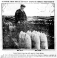 Charles Humbert newspaper Verdun photo.png