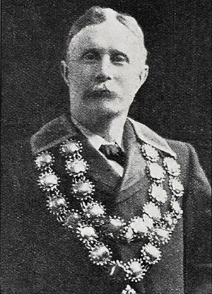 Charles Gray (New Zealand politician) - Image: Charles Mathew Gray
