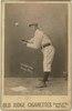 Charlie Duffee, St. Louis Browns, baseball card portrait LCCN2007683768.tif