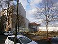 Charlottenburger AOK-Haus N nach W und Neben.jpg