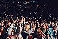 Cheering concertgoers (Unsplash).jpg