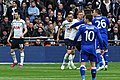 Chelsea 2 Spurs 0 Capital One Cup winners 2015 (16073452223).jpg