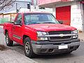 Chevrolet Silverado Style Truck 2005 (9371576277).jpg