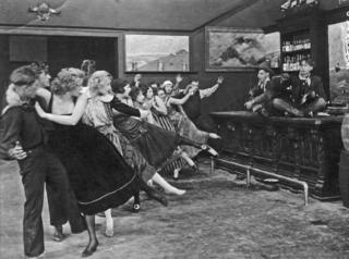 <i>Cheyennes Pal</i> 1917 film