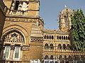 Chhatrapati Shivaji Terminus - 2 (Friar's Balsam Flickr).jpg