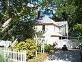 Chiefland FL Hardeetown Hotel08.jpg