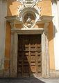 Chiesa di Santa Lucia, Rieti - portale.JPG