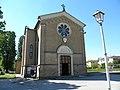 Chiesa parrocchiale di Sant'Antonio (Ca' Oddo, Monselice) 01.jpg
