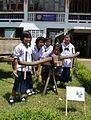 Children in Wat Kungtapao Local Museum.jpg