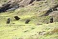 Chile-03107 - Rano Raraku Volcano Heads (49073118362).jpg