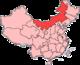 La Mongolie-Intérieure en Chine