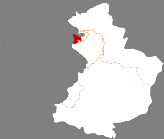 Xishi District District in Liaoning, Peoples Republic of China