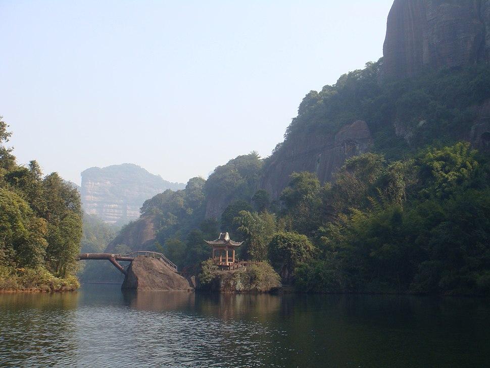China Danxia-114953