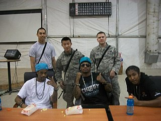 Chingy American rapper from Missouri