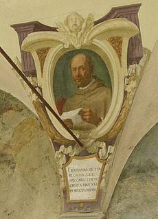 Bertrand de Turre Catholic cardinal