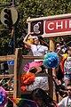 Chipotle, San Francisco Pride 2013 (9258605577).jpg