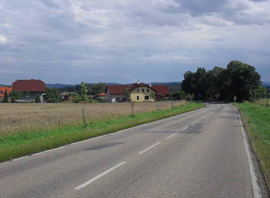 Chlístov (Benešov District)