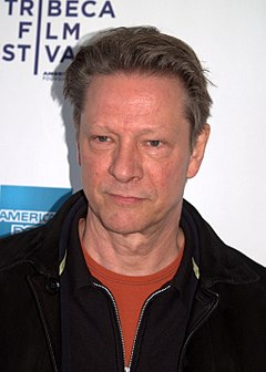 Chris Cooper på Tribeca Film Festival 2009.