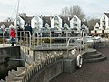 Christchurch, Priory Quay lock gate - geograph.org.uk - 1164636.jpg