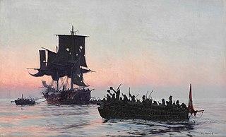 Gunboat War 1807–1814 war between Denmark–Norway and the United Kingdom