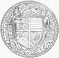 Christian den Førstes sekret 1449.png