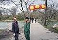 Christiania Copenhagen Karen Prajna og Eva Suszkiewicz 20140414 2 (13979635615).jpg