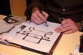 Christophe Blain 20080318 Salon du livre 2.jpg