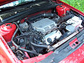 Chrysler-Mitsubishi 3.0 V6 6G72 engine.jpg