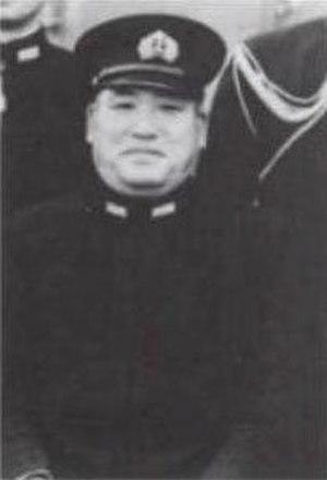 Chūichi Hara