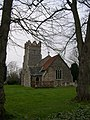 Church, Bredfield, Suffolk - geograph.org.uk - 940331.jpg