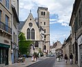 Church-Theater - Dijon, France - panoramio.jpg
