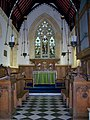 Church Interior, St Michael and All Angels Church, Cherry Burton - geograph.org.uk - 590623.jpg