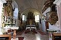 Church John the Baptist Sankt Johann in der Haide Interior 1.JPG