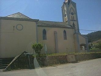 Otur - Church of Otur