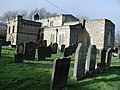 Church of St Helen, Auckland, County Durham-by-Vivienne-Smith.jpg