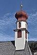 Ciampanil dlieja de San Antone church Urtijëi.jpg