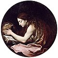 Cignani, Carlo - The Penitent Magdalen - Google Art Project.jpg
