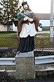 Cikó, Nepomuki Szent János-szobor 2020 03.jpg