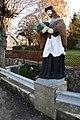 Cikó, Nepomuki Szent János-szobor 2020 04.jpg