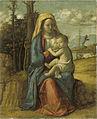 Cima da Conegliano - Maria met kind.jpg