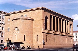 1848 in architecture - Image: Cisternino città