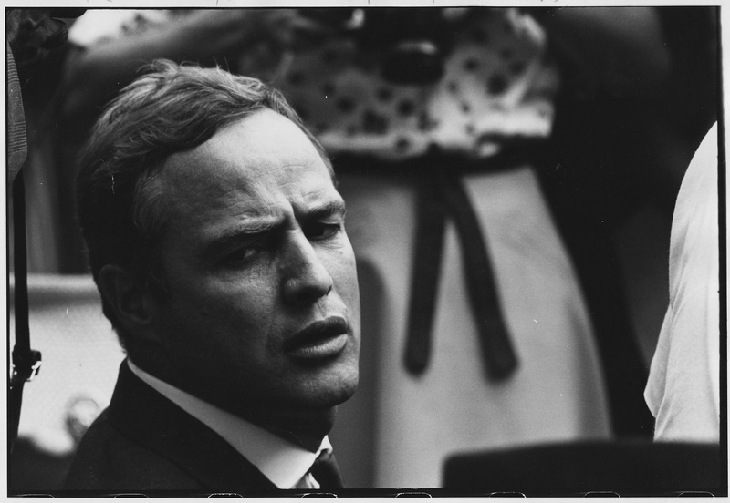 File:Civil Rights March on Washington, D.C. (Actor Marlon Brando) - NARA - 542076.tif