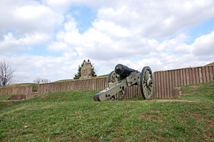 Civil War Defenses of Washington (Fort Stevens) FSTV CWDW-0023.jpg