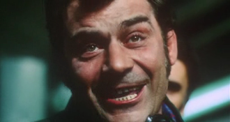 The Working Class Goes to Heaven - Gian Maria Volontè as Lulù.